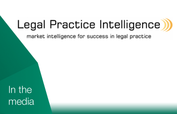 Encompass Corporation Pursuing Overseas Expansion [Legal Practice Intelligence]