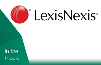 Encompass in the Media: LexisNexis Banking Law Bulletin