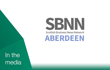 Encompass in the Media: Scottish Business News Network