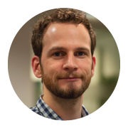 Martyn van Buuren | Senior UX Designer | encompass executive