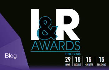 Encompass Announced As Finalist In I&R Awards 2015