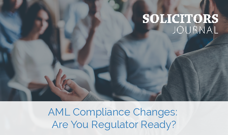 KYC - Are You Regulator Ready? | Encompass Events