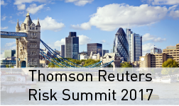 Thomson Reuters Risk Summit | Encompass Events