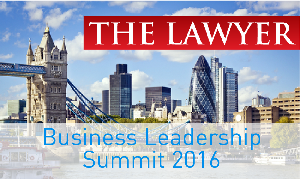 The Lawyer Summit