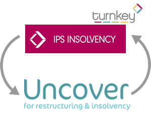 Turnkey IP and encompass Uncover