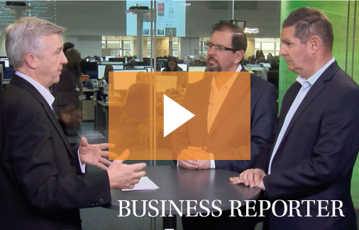 Business Reporter Studio Debates: Transforming KYC Compliance | Encompass Video