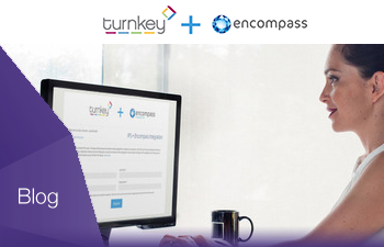 Turnkey IPS and Encompass – working together to improve productivity for insolvency and restructuring professionals