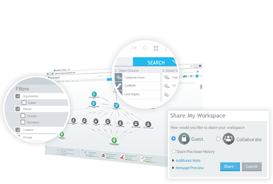 Encompass Verify for law