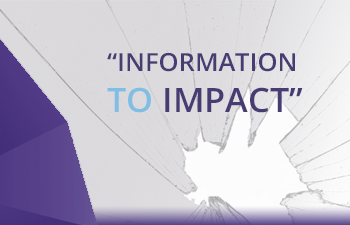 [Webinar] Information to Impact – Chris Bull, Legal Industry Advisor