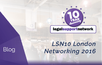 LSN10 July Networking Event