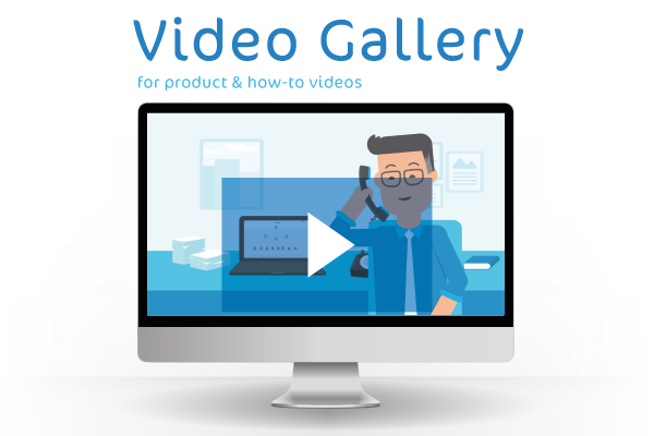 Encompass Video Gallery | for Product & How-To Guides