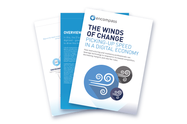 Winds of Change | Encompass Whitepaper