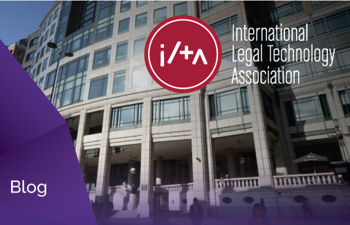 Key Takeaways from the ILTA Insight Conference 2016