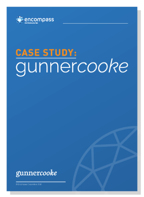 gunnercooke | Encompass Verify case study