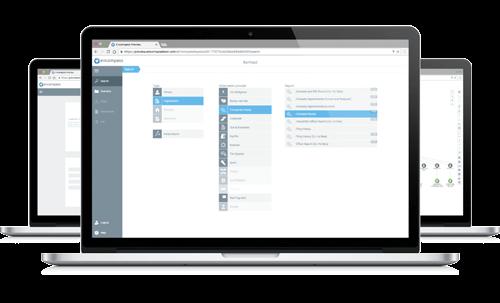 Encompass Verify | KYC software for legal & accountancy