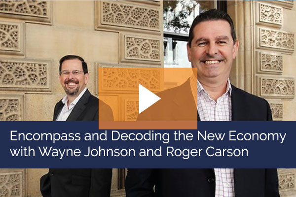 Watch Encompass and Decoding the New Economy | Encompass Video