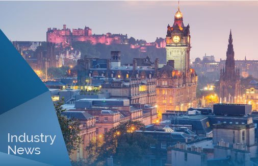 [Industry News] FinTech Envoys for Scotland Appointed