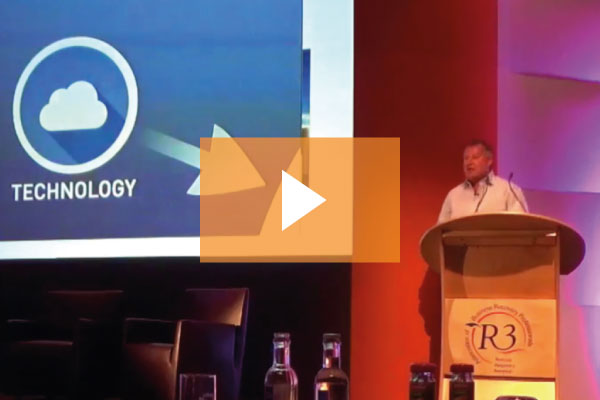 Watch An Introduction to Encompass | R3 Conference 2015 | Encompass Video