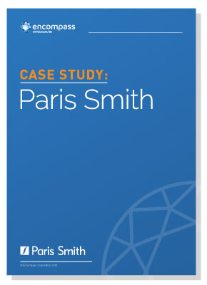 Paris Smith | Encompass Verify case study