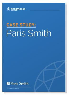 Paris Smith   Encompass Verify case study