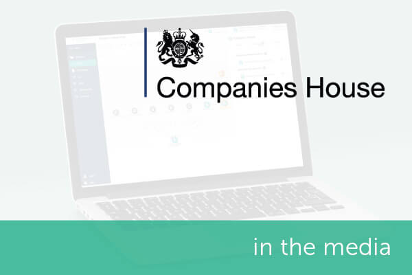 [In the Media] Using Companies House Data: Encompass