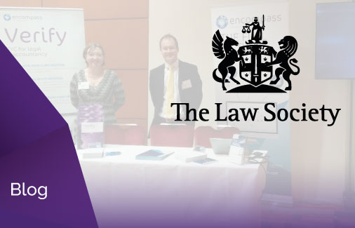5 Takeaways from The Law Society Risk & Compliance Conference | Encompass Blog