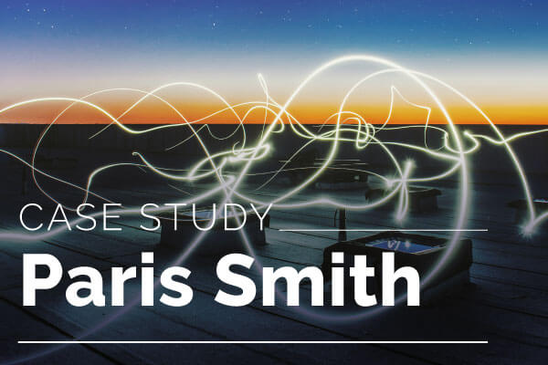 Paris Smith LLP | Encompass Case Study
