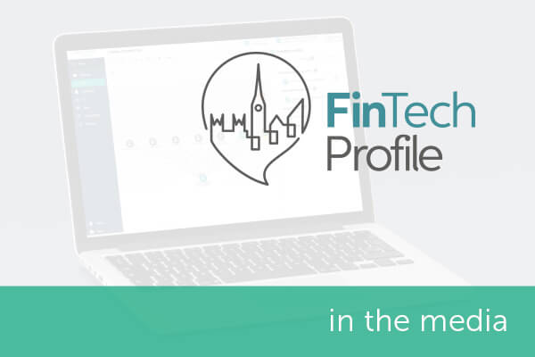 [In the Media] FinTech Profile: Wayne Johnson of Encompass