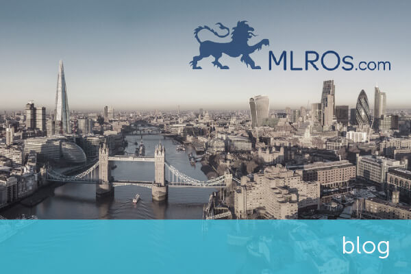 MLROs.com: Examining the KYC Operational Landscape & Enhancing Corporate Customer Due Diligence