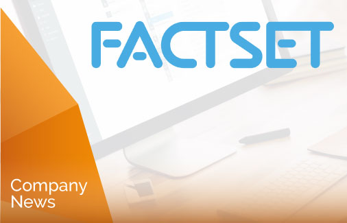 [Company News] Encompass Integrates with FactSet to Offer Global KYC Capability