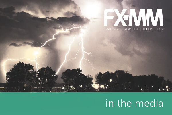 [In The Media] A Perfect Storm: Encompass in AML Roundtable Special Report