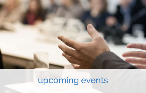 Upcoming events | Encompass Events