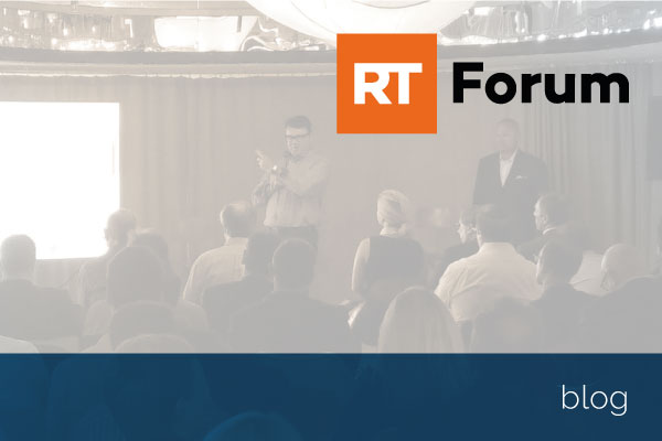 RegTech Forum London: Digital Transformation and RegTech