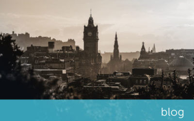 RegTech in Scotland – leveraging the FinTech promise