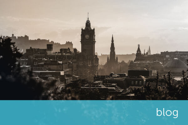 RegTech in Scotland – leveraging the FinTech promise