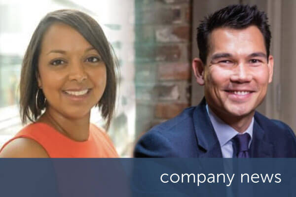 encompass appoints Jon May and Yasmeen Jaffer as industry advisors | encompass company news