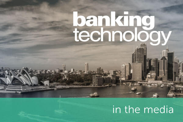 the rise of RegTech down under