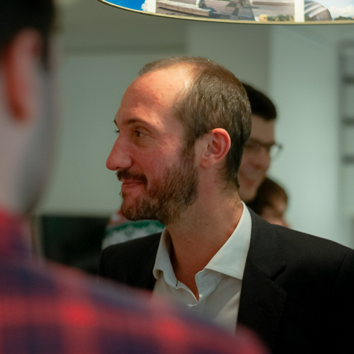 In the spotlight: Shaun McInally-Buckley, Head of People   Encompass Blog