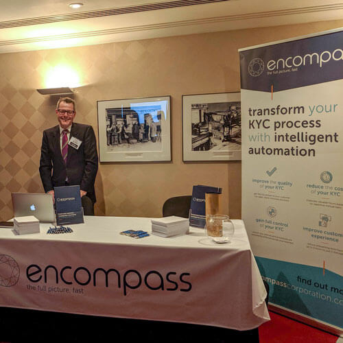 Key learns from the Automation and Operational Efficiency in AML & KYC forum | Mark Pflitsch, Business Development Director | encompass blog