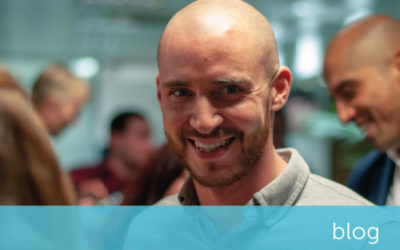 In the spotlight: Chris Jenkins, Head of Strategic Partnerships