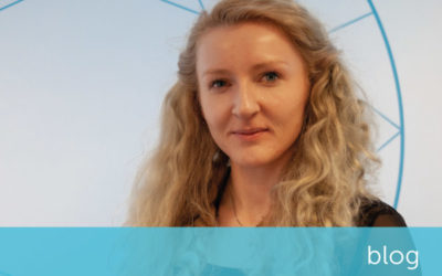 in the spotlight: Eilidh Maclean-Morris, Project Manager