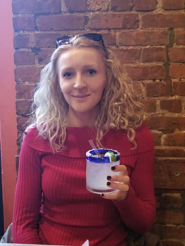 In the spotlight: Eilidh Maclean-Morris, Project Manager | Encompass Blog