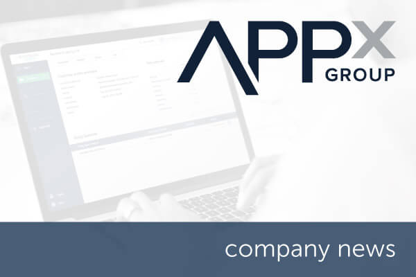 APPx Group Holdings, Inc. selects encompass to bolster AML and CTF practices