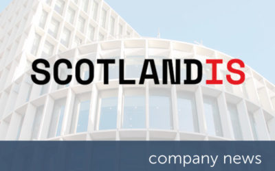 Encompass shortlisted in Scotland IS Digital Technology Awards 2020