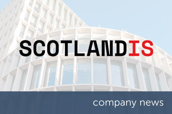 Encompass shortlisted in Scotland IS Digital Technology Awards 2020 | Encompass company news