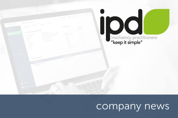 IPD Insolvency selects encompass verify | encompass company news