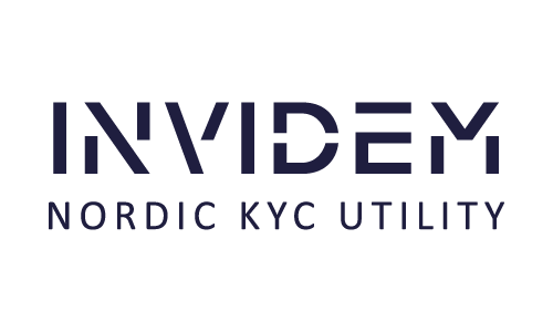 Invidem Nordic Know Your Customer Utility | Encompass partner