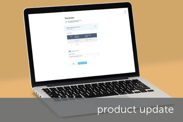 introducing encompass remediate | encompass product update