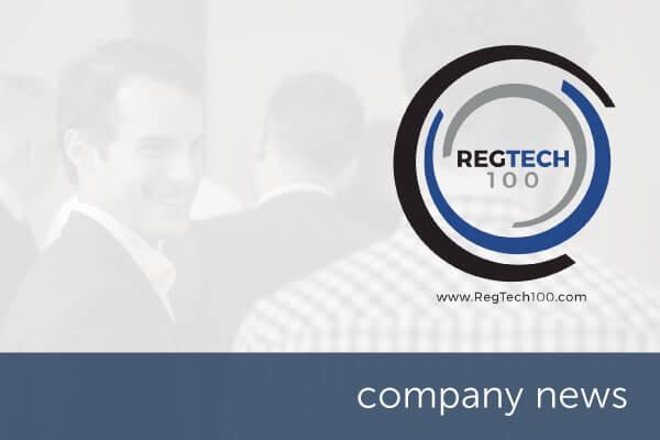 encompass celebrate selection within RegTech 100 list of innovative firms | encompass company news