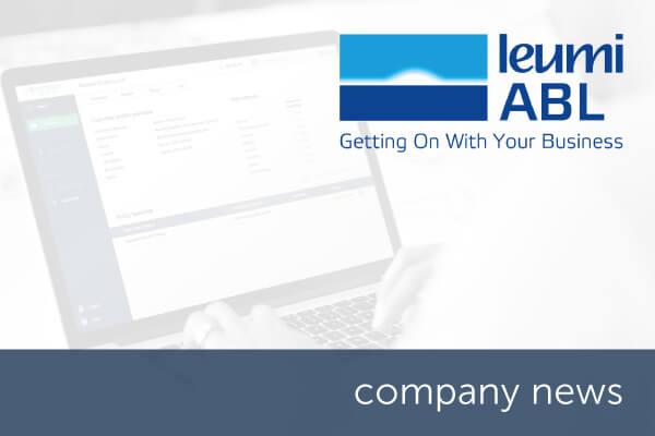 Leumi ABL selects encompass confirm